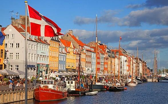 Indexin excursio kauniiseen Kööpenhaminaan!