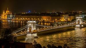 Indexin Budapestin ekskursio lokakuussa