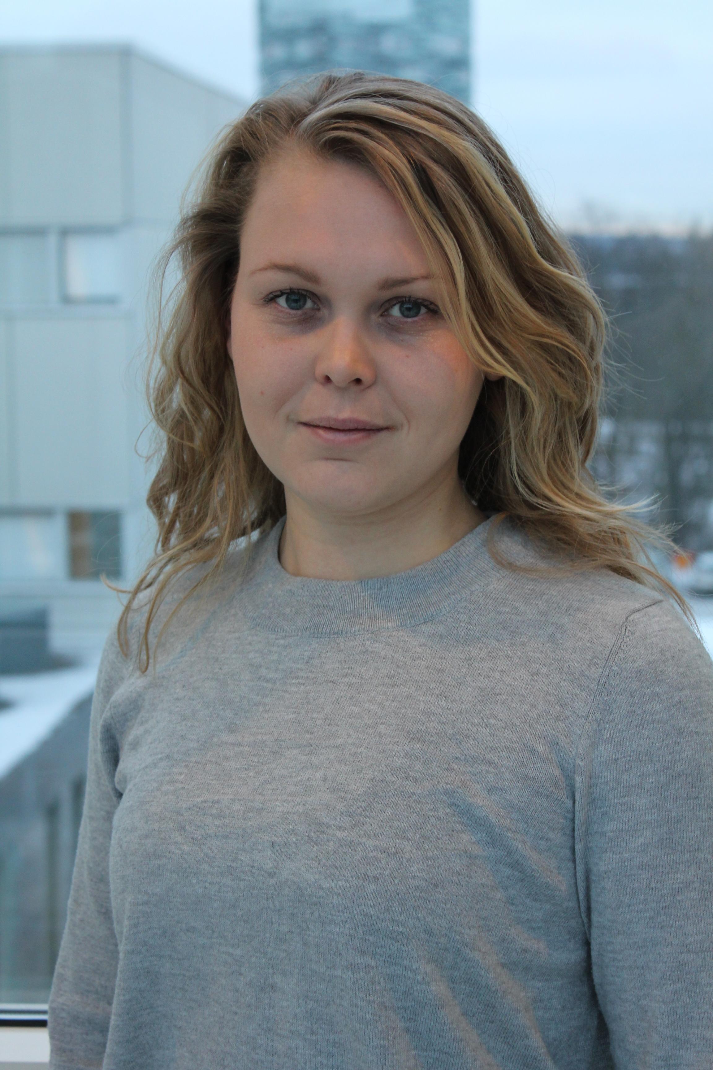 Aino Pohjanvirta (Sklubi)
