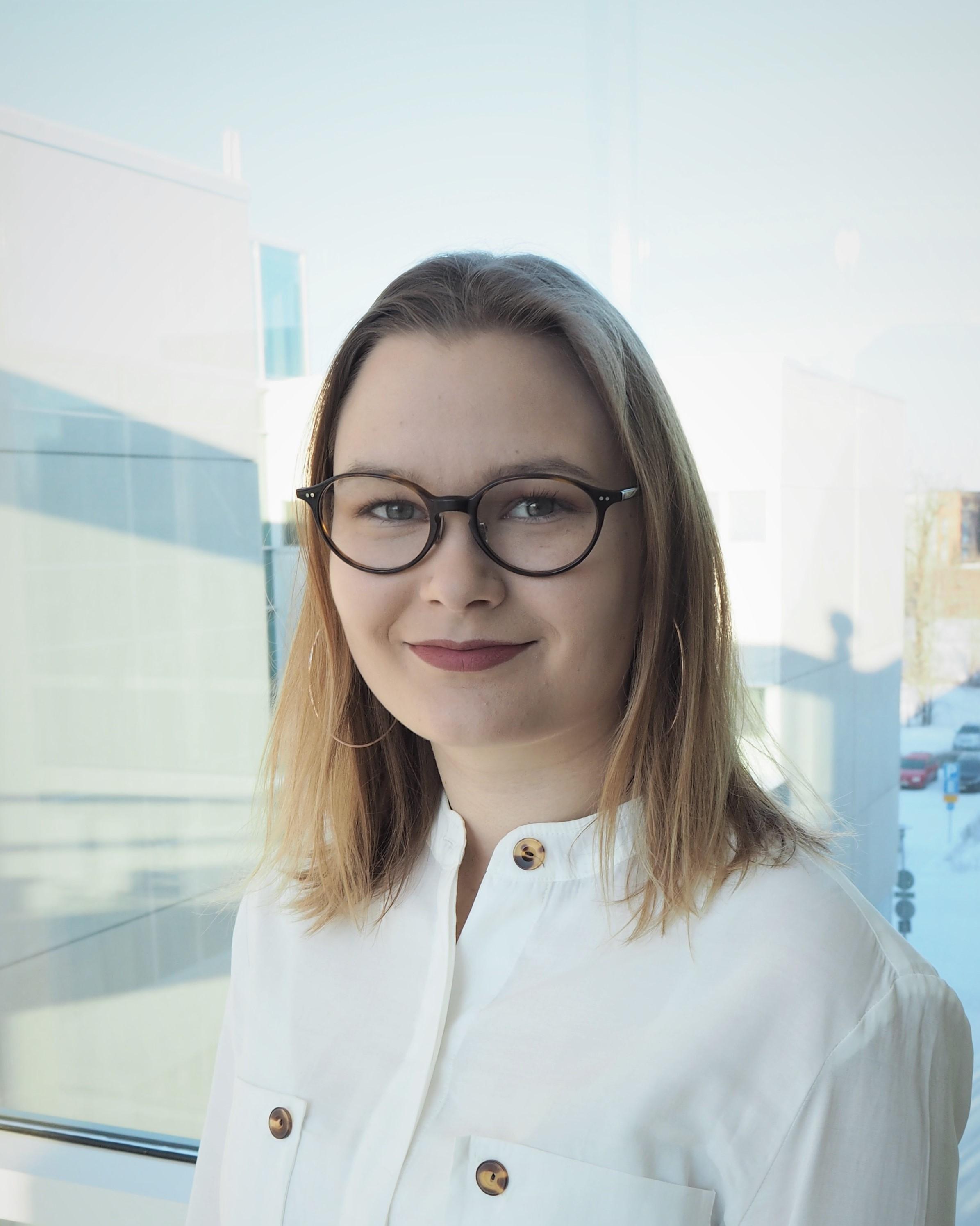Elina Jääskeläinen (P-klubi)